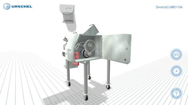 Urschel - Machine Configurator (Unreleased) screenshot 2