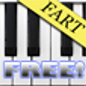 Fart Piano Free icon