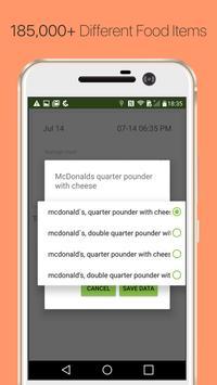 SayCal screenshot 2