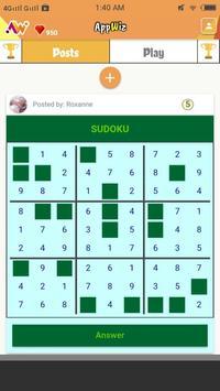 AppWiz screenshot 1