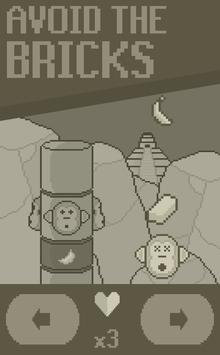 Bricky Monkey screenshot 1