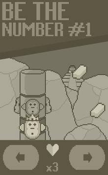 Bricky Monkey screenshot 2
