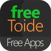 FreeToide - Paid Apps for Free icon