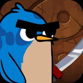Cutting Bird Ninja icon