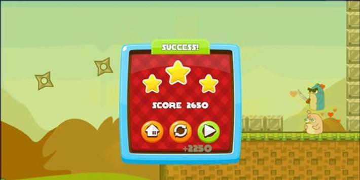 Cutting Bird Ninja apk screenshot