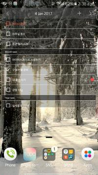 Bright TODO apk screenshot