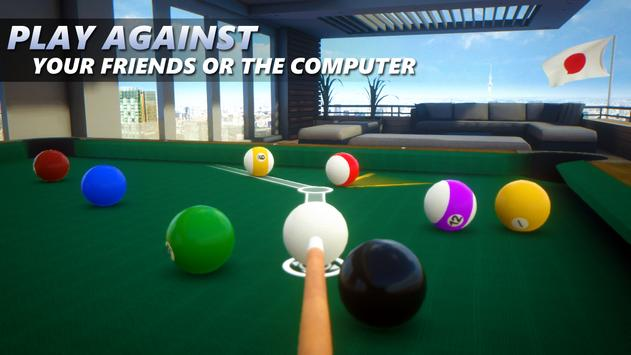 Cue Billiard Club: 8 Ball Pool screenshot 12