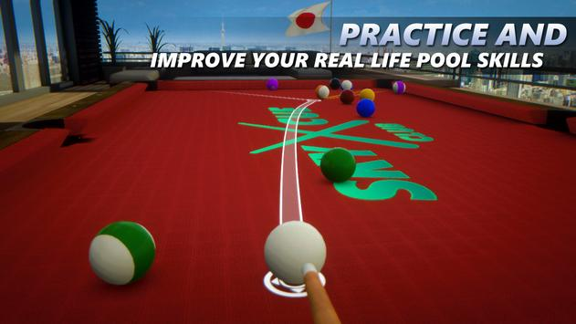 Cue Billiard Club: 8 Ball Pool screenshot 3