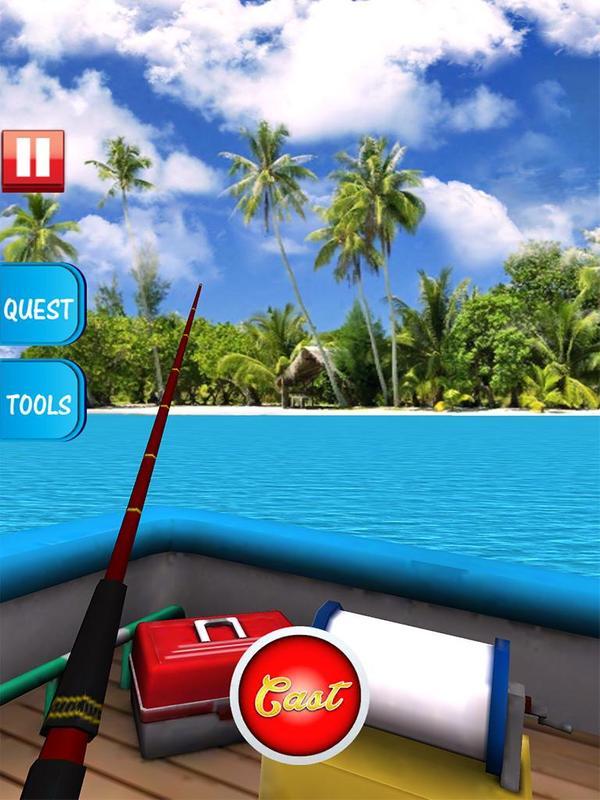 ace fishing mod apk 3.0.7