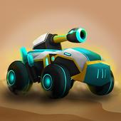 Tank Raid Online icon
