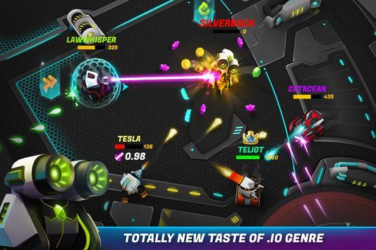 Tank Raid - 3D Online Multiplayer apk screenshot