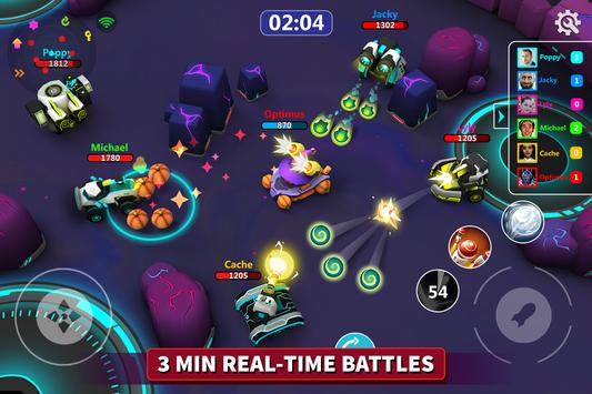 Tank Raid screenshot 8