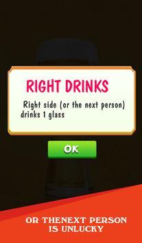 Wheel of Drinking apk screenshot