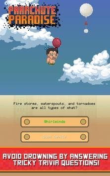 Parachute Paradise apk screenshot