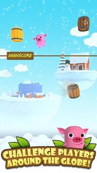 Oby's Barrel Travel apk screenshot