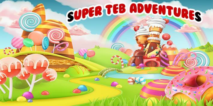 super TEB Adventure apk screenshot