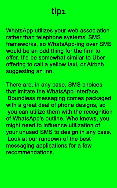 Guide for OffLine GbWhatsapp for Android - APK Download