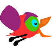 Whistly Bird icon
