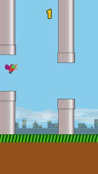 Whistly Bird apk screenshot