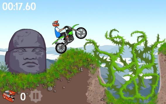 Moto X Mayhem Free screenshot 2