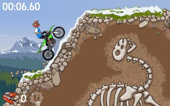 Moto X Mayhem Free screenshot 4