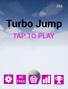 Turbo Jumper poster