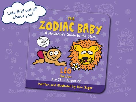 The Zodiac Baby screenshot 4
