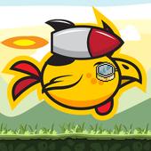 Rocket Bird! icon