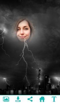 Thunderstrom PhotoFrame apk screenshot