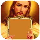 Lord Jesus Photo Frame icon