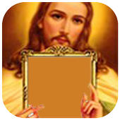 Lord Jesus Photo Frame icon