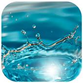 Waterdrop Photo Frame icon