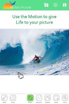 Motion Picture पोस्टर