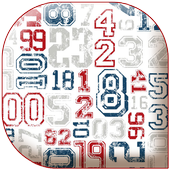 Lucky Number Information icon