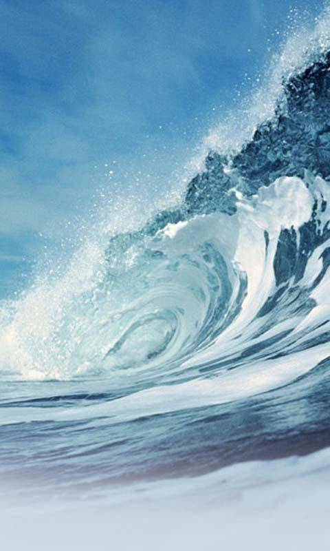 Ocean Waves Live Wallpaper For Android Apk Download