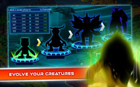 Fighters Evolution screenshot 6