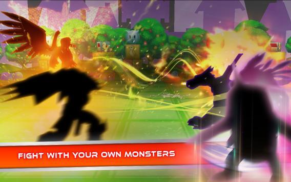 Fighters Evolution screenshot 3