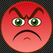 Ne kadar  öfkelisin? icon