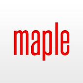 Maple Fashion icon
