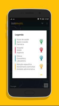 SUS Brasil screenshot 4