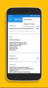SUS Brasil screenshot 2