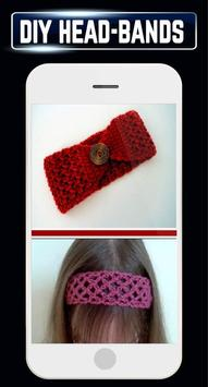 DIY Headbands Baby Flower Wedding Home Craft Ideas screenshot 3