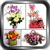 Flower Decor icon