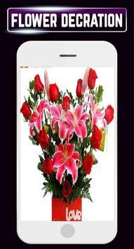 Flower Decor screenshot 1