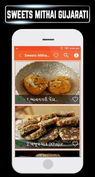 Sweets diwali mithai gujarati recipes book offline for android apk sweets diwali mithai gujarati recipes book offline captura de pantalla 1 forumfinder Image collections