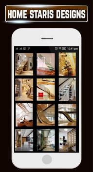 Modern Staircase Home Storage Ideas Design Gallery poster