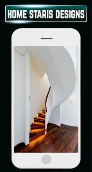 Modern Staircase Home Storage Ideas Design Gallery screenshot 2
