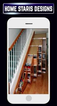 Modern Staircase Home Storage Ideas Design Gallery screenshot 4