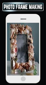 DIY Photo Frame Making Recycled Home Ideas Designs screenshot 3