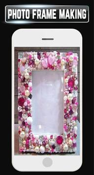 DIY Photo Frame Making Recycled Home Ideas Designs screenshot 6